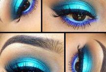 Dream Makeup / by Andrea Hoag