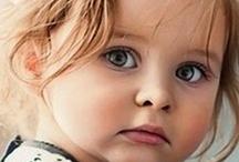 Enfants magnifique