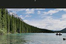 Voyage au CANADA / Retrouvez facilement tous nos articles de voyage sur le Canada. Que ce soit pendant nos 3 années à Montréal ou pendant notre voyage d'un mois dans l'Ouest Canadien