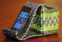 Подставка для мобилы