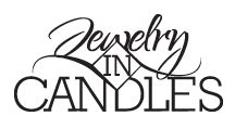 Kelley's Jewelry in Candles  / Jewelry in Candles is a company that creates candles and wax tarts and each item has a piece of jewelry hidden inside! If you are interested in purchasing any of the products I post, please visit my online store: www.jewelryincandles.com/store/kelleyhix / by Kelley Hix