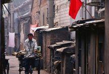 China inspirations / Idée pour mon voyage en Chine