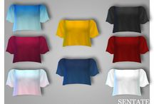 Sims 4 summer clothing