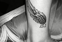 Running/ tattoo ideas