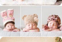 {Baby Portrait Session | Attire Inspiration}