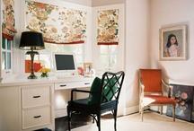 Pretty Desk Spaces