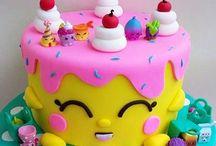Eva's 4th birthday