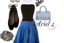 Outfits / by Ashley P