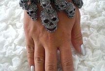 jewelry  / by Ama Lea