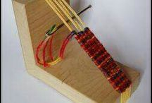 LOOMS  TO. MAKE
