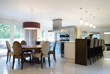 John Swift Holmes Ltd / A prestige property developer and bespoke builder of exclusive homes, John Swift Homes approached Kitchen Design Centre to create new installations of the highest standard for their house building projects.