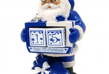 Blues at Christmas / A selection of festive goodies for your beloved Bluenoses at Christmas. #BCFC