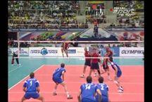 Volleybal / Best volleybal pins