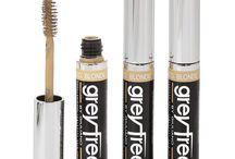 Greyfree / Greyfree™ - tempöräre Strähnenhaarfarbe. Ideal um den Ansatz, Koteletten, Augenbrauen zu kaschieren. Färbt nicht ab, klumpt nicht und hinterlässt ein natürliches Ergebnis.