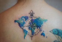 Nádherné tetování