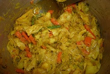 Delicious ethiopian recipes