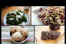 Recipes - healthy