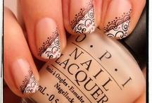 Art Nails / Diseños en uñas, decoración en uñas, ideas para decorar uñas