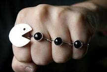 Bracelet Ideas  / by Kassidy Lawler