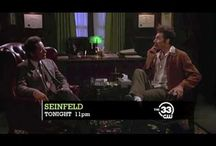 Seinfeld Best-Of / by LewisW