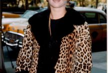 Leopard Print Is A Neutral / For the lovers of all things leopard print.