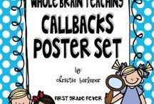 Whole Brain Teaching / Strategies / by Jacki Marie