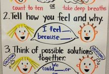 RESPECT Week Conflict Resolution