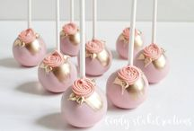 cakepops deco