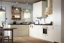 Ikea Hittarp Kitchen