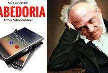 Psicólogo Online: Segundos de Sabedoria - Vento Favorável de Arthur Schopenhauer