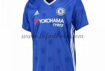 Billig Chelsea trøjer 16/17,køb Chelsea fodboldtrøjer på online butik / Køb Chelsea trøje 2016-2017 online,billige Chelsea hjemmebanetrøje/udebanetrøje/målmandstrøje/langærmet fodboldtrøjer tilbud med lav pris og hurtig levering.