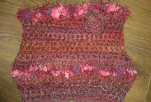 Chic & Love / Crochet works