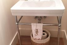 1890s Abington House Remodel / Updating bathroom