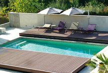 covered pools ideas