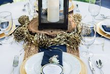 wedding centre pieces