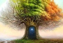 test de l'arbre de kro