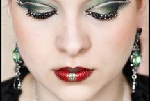 Hair and Makeup / by Deborah Cruz