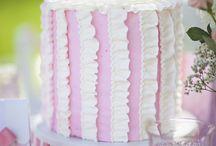 Cake texture design / by Michelle Swancey