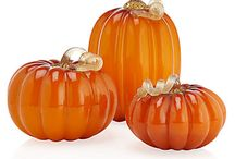 Fall Inspiration / What's more exciting than redecorating for a new season!!