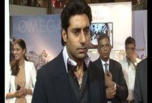 Abhishek Bachchan / Abhishek Bachchan's latest news, gossips, pictures, photos, videos, and interviews.