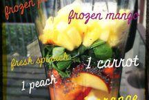 Vitamin recipes