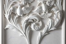 Geoffrey Preston / Geoffrey Preston is one of the UK's leading architectural sculptors, specialising in decorative plasterwork and in particular the art of stucco with a workshop in Exeter that focuses on sculpture and modeling.  www.geoffreypreston.co.uk