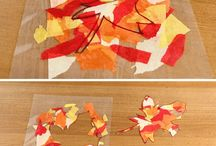 Fall Kids Activities & Resources! / Fun fall themed kids activities and resources.