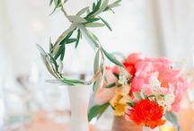 ...wedding reception ideas... / by Kate