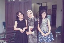 Wonder Family