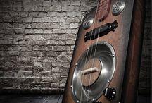 Ideas Guitar