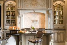 Coastal Kitchen / by Habersham Home
