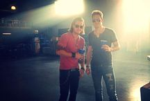 Favorite Country Singers <3 / by Stephanie Hamilton
