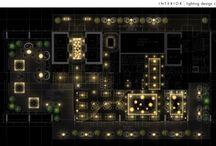 LANDS - Lighting