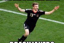 WM 2014 / Du lustigsten Bilder und Memes zur Fußballweltmeisterschaft 2014 - lach dich kaputt!